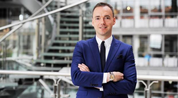 Michal Malysa dyrektorem ds. komunikacji w Eurowagu