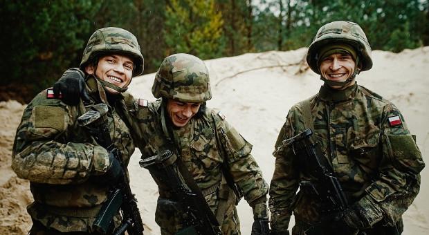 Rozpoczął się kurs podoficerski dla żołnierzy WOT