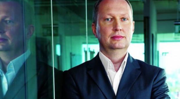 Michał Łagunionek szefem Lidl USA