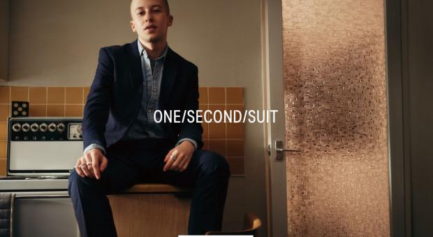 H&M uruchomił nietypową usługę. Bezpłatnie wypożyczy garnitur na rozmowę o pracę