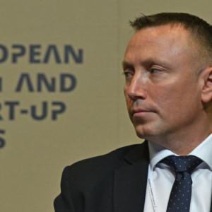 Artur Popko nowym prezesem Budimeksu