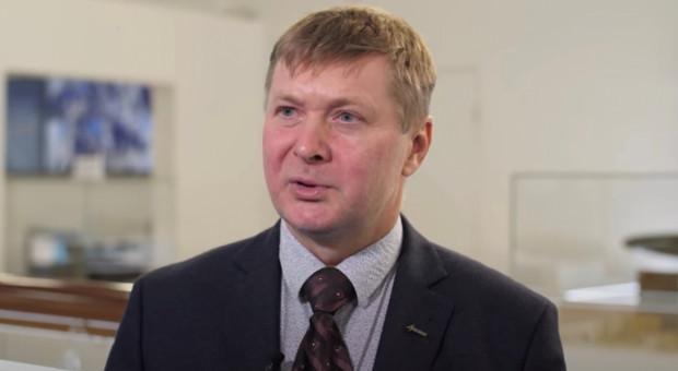 Tomasz Stawiński odwołany z funkcji prezesa Mesko