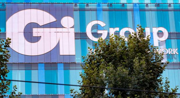 Gi International odzyskuje kontrolę nad Work Service