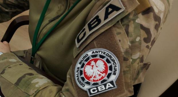 CBA zatrzymało byłego wiceprezesa Węglokoksu Kraj