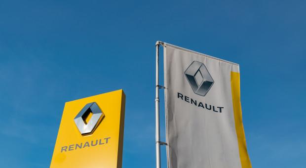 Protest w Renault. Pracownicy zablokowali fabrykę