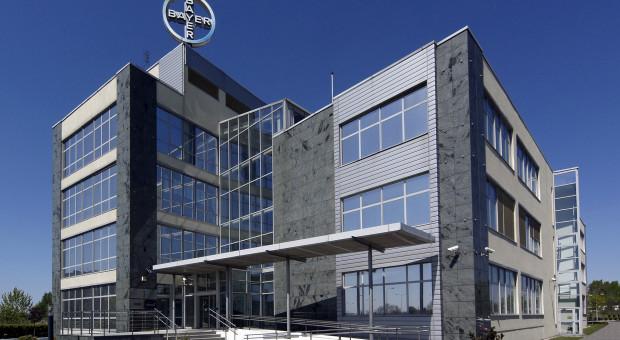 Praca w Bayerze. Firma zatrudni 400 specjalistów IT