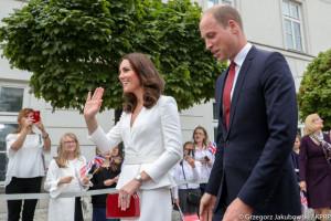 Kate i William szukają specjalisty ds. komunikacji