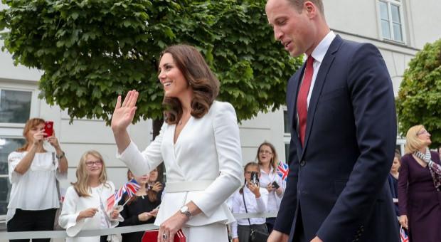 Brytyjska para książęca szuka specjalisty ds. komunikacji