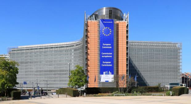 Komisja Europejska tnie koszty i wyprowadza się z biur