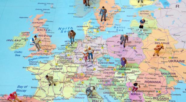 Wskaźnik zatrudnienia w Europie spada. Polska jednym z trzech wyjątków