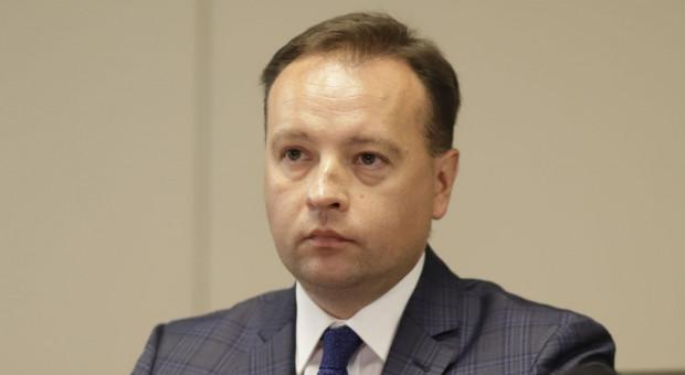 Łukasz Kędzior prezesem Pekao TFI