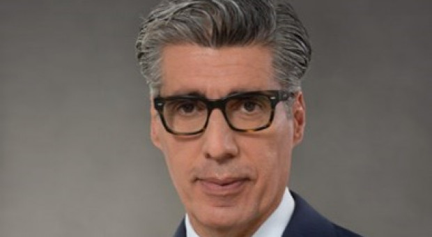 Stephen Alden dyrektorem Raffles i Orient Express
