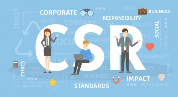 Zarząd i pracownicy, potem klienci i inwestorzy. To oni mają największy wpływ na CSR w firmach