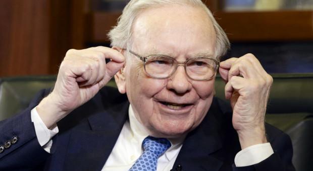 Warren Buffett zdradził, kto będzie jego następcą
