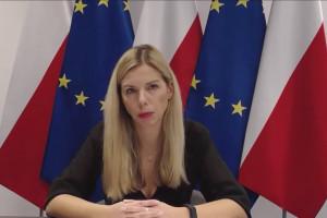 Anna Kornecka: opowiadamy się za szybszym otwarciem gospodarki