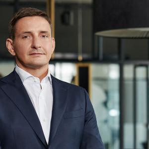 Wojciech Zaskórski general managerem w Lenovo