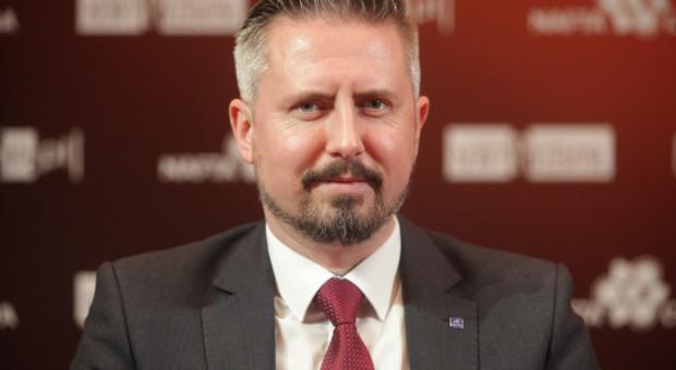 Paweł Stańczyk nie jest już prezesem PGNiG Termika