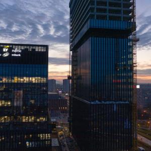 Hays Poland zmienia adres. Wybrał nowoczesny biurowiec