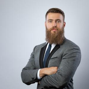 Mateusz Bazydło awansuje w HRK