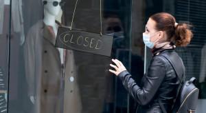 W niedzielę sklepy zamknięte. Pracownicy mają wolne