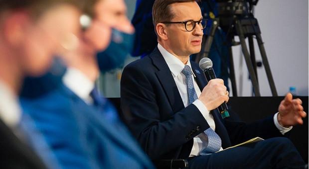 Premier: Polska przeznaczyła 10 proc. PKB na ochronę miejsc pracy