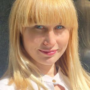 Justyna Małysko w zespole LCP Properties