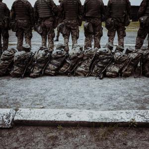 Trwa rekrutacja do batalionu WOT w Dolaszewie pod Piłą