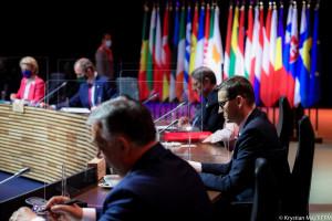 Szczyt Społeczny w Porto. Tworzenie miejsc pracy priorytetem