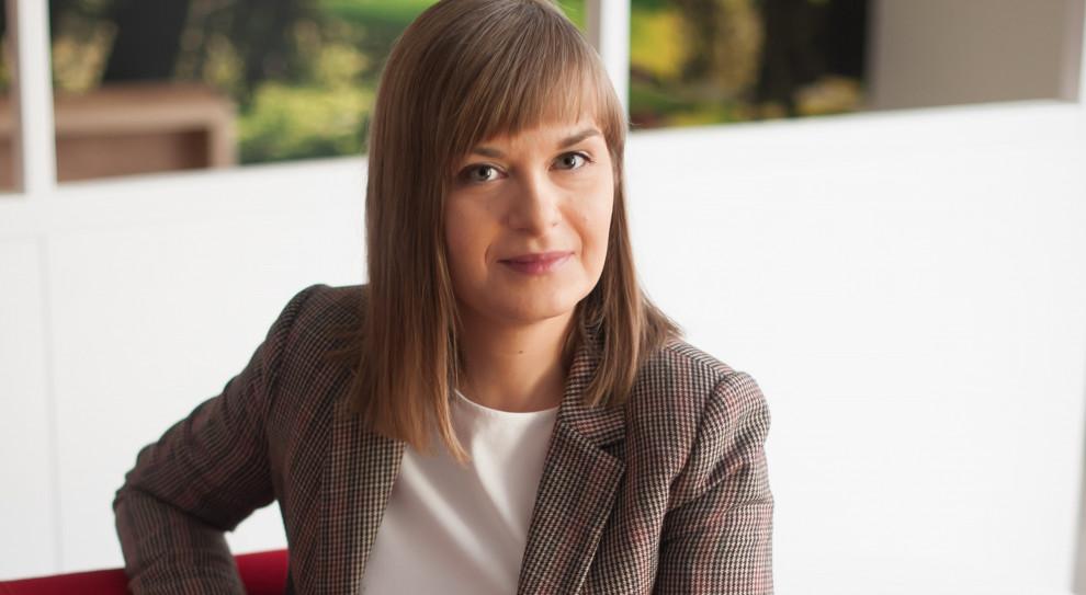 Agnieszka Pocztowska (fot. Shell)