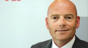 Martijn Brand dyrektorem generalnym na Europę Środkową w ADP