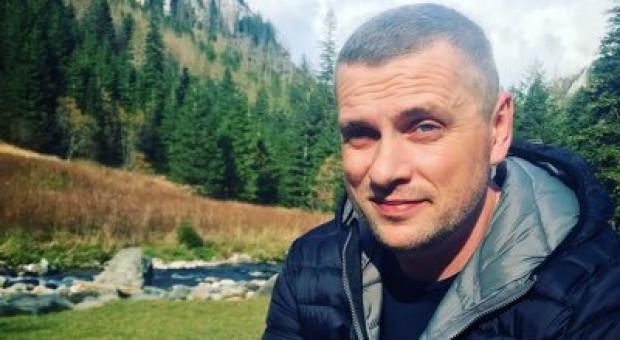 Kamil Michalski awansuje w Kantarze