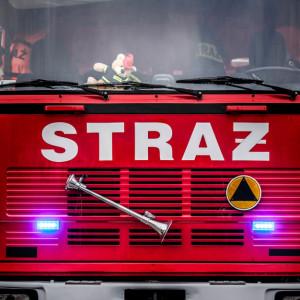 Strażacy alarmują: ustawa o nas powstała bez naszego udziału!
