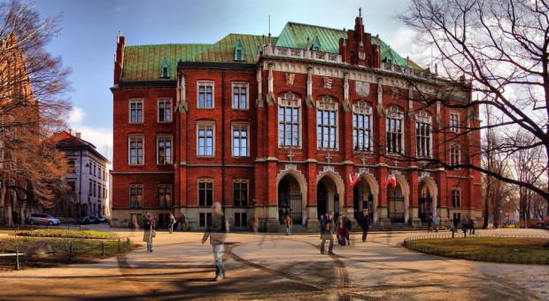 Uniwersytet Jagielloński najlepszą polską uczelnią w Round University Ranking