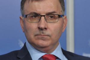 Prezes PKO BP złożył rezygnację