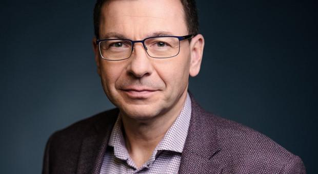 Marcin Ładak awansuje w Biedronce