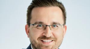 Radosław Szafrański na czele PageGroup Polska