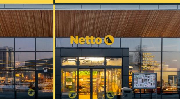 Ruszył nowy magazyn Netto w Gliwicach