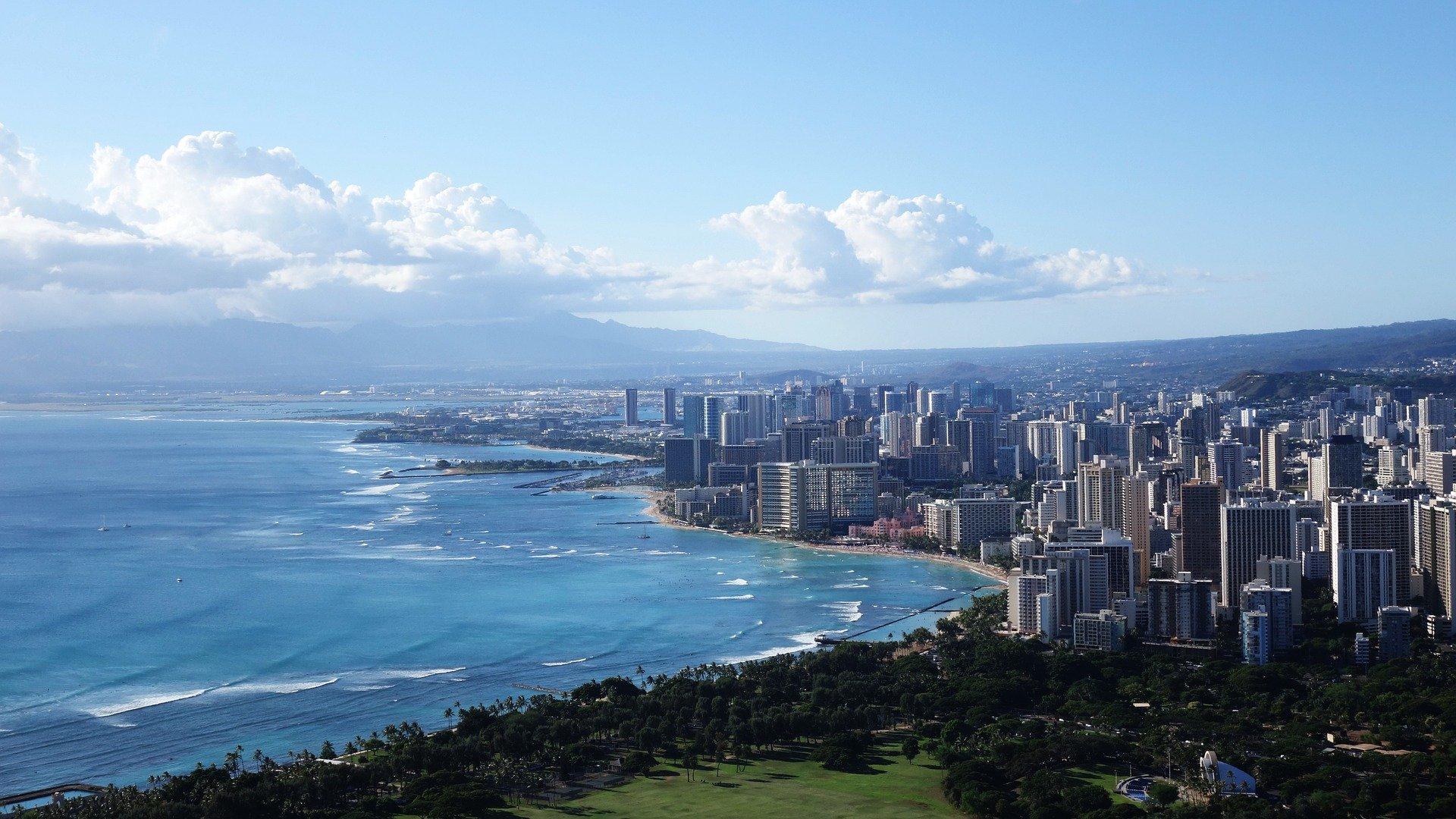 Hawaje (fot. Pixabay)