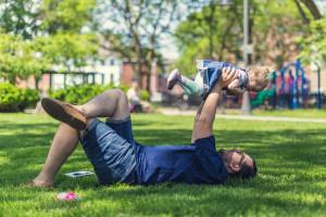 Wszystko co trzeba wiedzieć o urlopach tacierzyńskim i ojcowskim