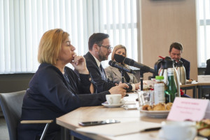 Prezes Orlenu w Lotosie: jestem zwolennikiem dialogu ze stroną społeczną