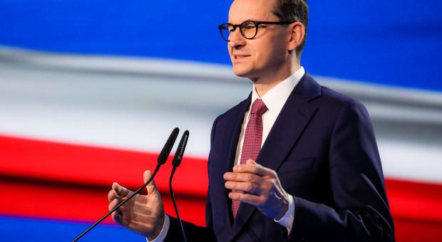 Rząd ma propozycję dla przedsiębiorców zarabiających do 10 tys. zł