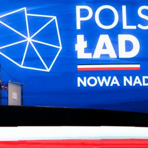 """Podniesienie do 30 tys. zł kwoty  wolnej od podatku zakłada """"Polski Ład"""""""