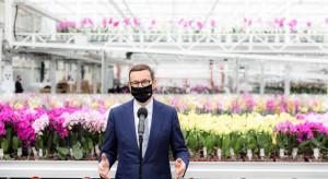 """""""90 proc. Polaków skorzysta lub nie straci na naszych rozwiązaniach"""""""