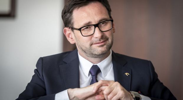Daniel Obajtek: Nie robimy czystek kadrowych w Polska Press