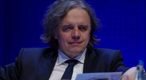 Krzysztof Kilian odchodzi z rady nadzorczej CD Projektu. Zastąpi go Łukasz Wejchert