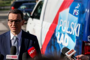 Najwięcej zyskają na Polskim Ładzie zarabiający 3000-3500 zł brutto na etacie