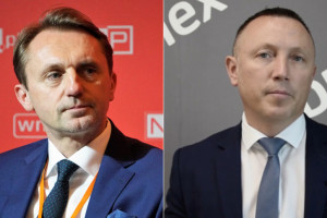 Dariusz Blocher kończy, Artur Popko zaczyna. Budimex wchodzi w nowy etap