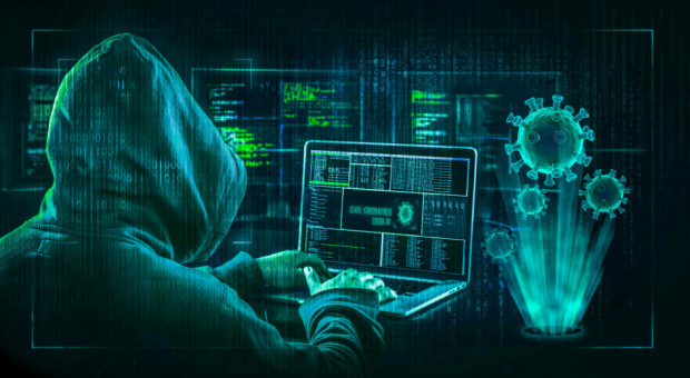 Firma zapłaciła hakerom 4,4 mln dolarów okupu
