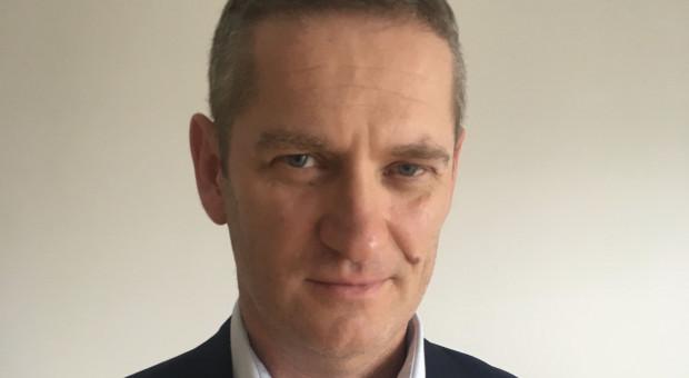 Arkadiusz Dobosz dyrektorem marketingu w Intermarché