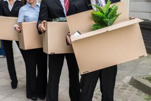 W tych branżach pracownicy najczęściej zmieniają pracę